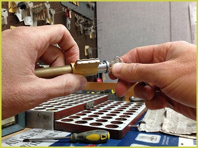 All County Locksmith Store Melbourne, FL 321-284-8336